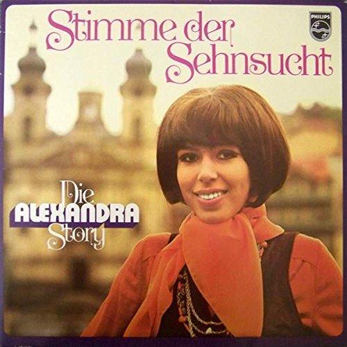 Alexandra - Die Stimme der Sehnsucht - Zortam Music