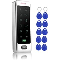 HFeng Metal RFID Teclado de control de acceso