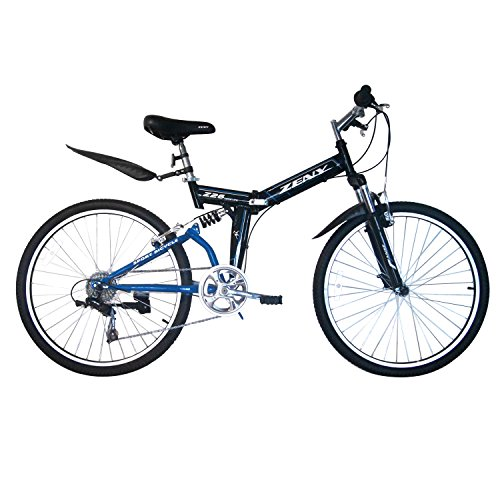 Folding Bicycle Storage silver Shimano