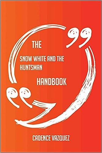Snow White And The Huntsman Novel Pdf