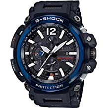 "G-SHOCK ""GRAVITYMASTER Bluetooth equipped GPS hybrid Solar radio TOUGH MVT."" GPW-2000-1A2JF(Japan Import-No Warranty)"