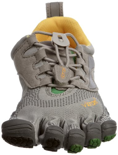 Running W356 Grigio Sneaker Donna Vibram Bikila z0Uwfqqg