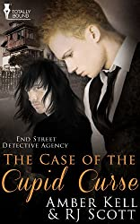 The Case of the Cupid Curse (End Street Detective Agency Book 1) (English Edition)