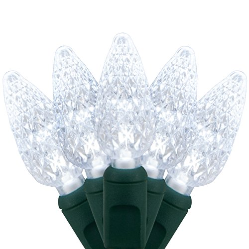 Home Accents Holiday Led Cool White Icicle Lights in Florida - 4