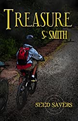 Treasure (Seed Savers Book 1)