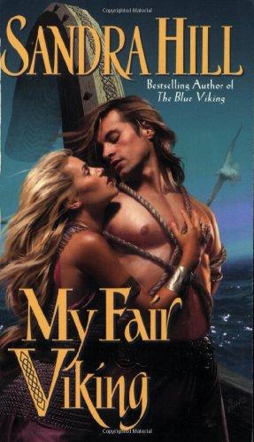 My Fair Viking - Louis Mall Mo St