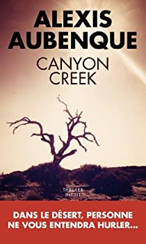 Canyon Creek par Aubenque
