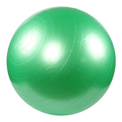 Fitness Pelota de Ejercicio 85CM Balón de Gimnasia Pelota de ...