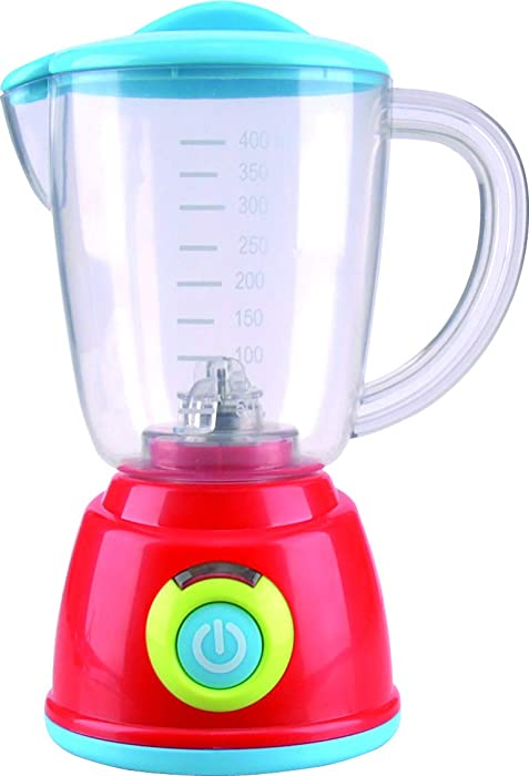 Top 9 Toy Blender For Kids That Works