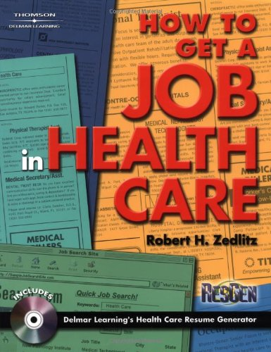 How To Get a Job in Health Care (Career Success for Health Science)