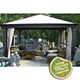 Tiverton (Series 1) Gazebo Replacement Canopy – RipLock 500 Review