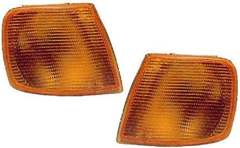 Sierra P100 1988-1990 Amber Front Indicator Pair Left /& Right