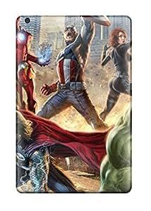 2406455K78437627 Faddish The Avengers 92 Case Cover For Ipad Mini 3