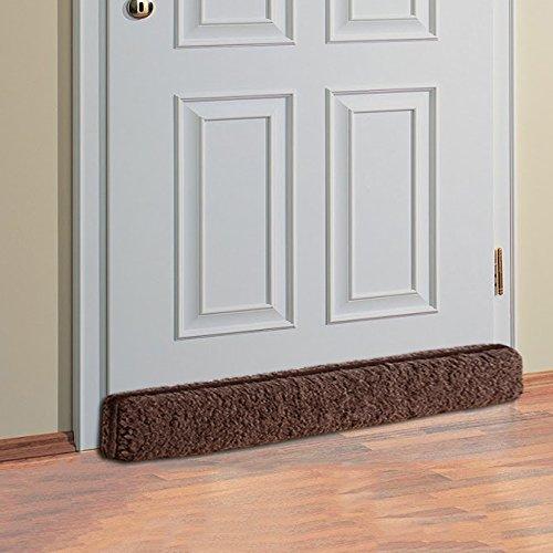 BNYD Under Door Draft Stopper, Cold Air Blocker 36 inch