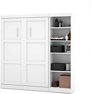 Bestar Pur Collection, Full Murphy Bed kit