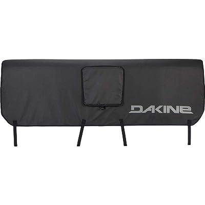 Dakine Pickup Pad DLX Black, L: Sports & Outdoors