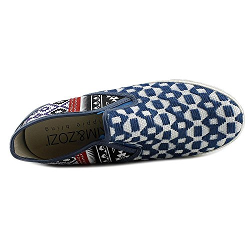 Kim & Zozi Rio Women Us 8 Blue Fashion Sneakers