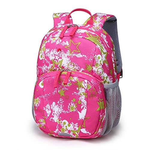 5056f5f6680ef Mountaintop 5L Mini Backpack Kinder Rucksack Schulrucksack  Kindergartentasche Rosa