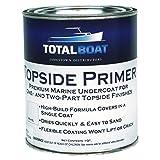 TotalBoat Topside Primer (White, Quart)