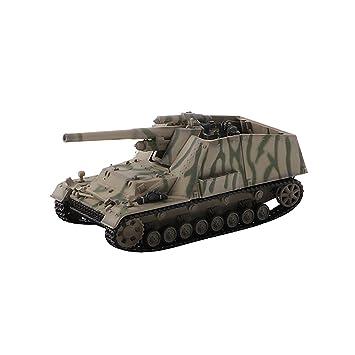 Perfeclan Maqueta de Tanque Militar Fundido a Presión ...