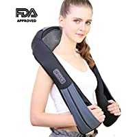 Nursal Cordless Shoulder Massager