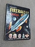 Fireball XL5 Annual 1963