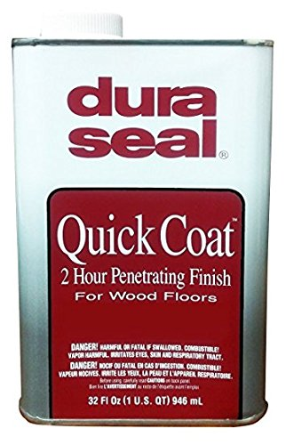 Duraseal Quick Coat Penetrating Stain - ()