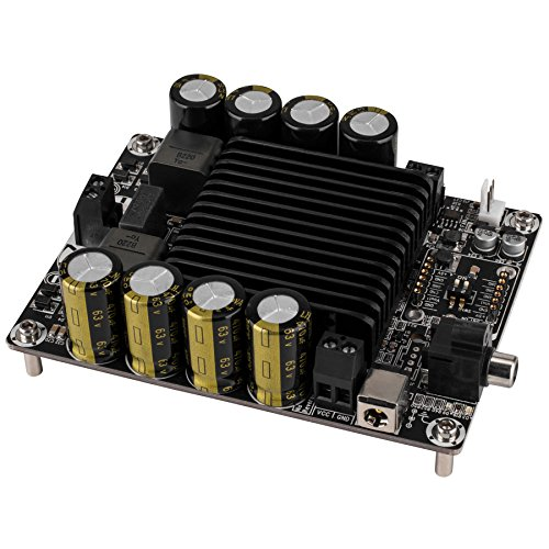 Sure Electronics AA-AB31282 1x200W Class D Audio Amplifier Board - T-Amp