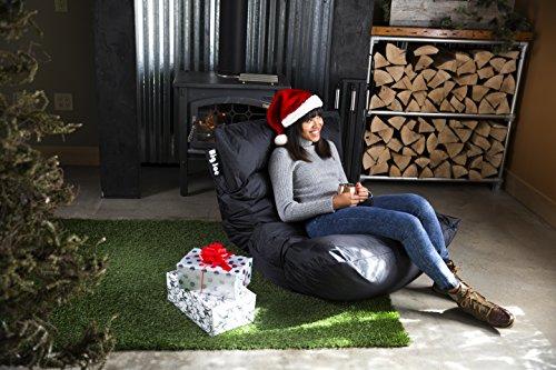 Big Joe Roma Chair Limo Black Buy Online In Uae