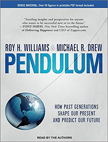 Pendulum: How Past Generations Shape Our Present and Predict Our