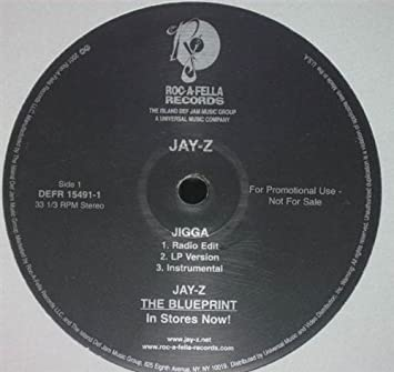 Jay z jiggarenegade vinyl amazon music jiggarenegade vinyl malvernweather Choice Image