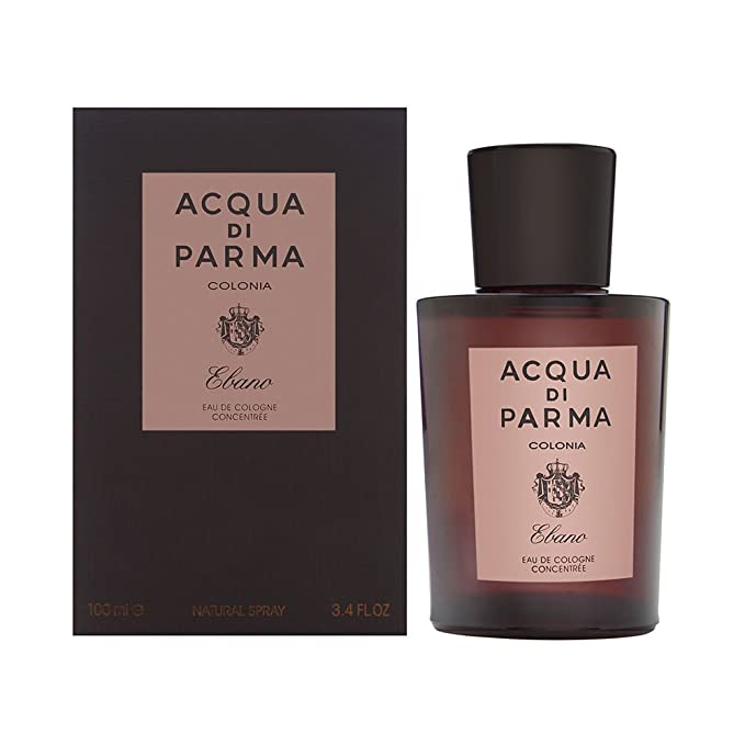 Amazon.com: Acqua Di Parma - Mens Perfume Colonia Ebano Edc Acqua Di Parma EDC: Beauty