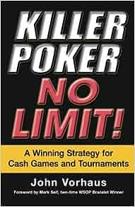 no limit poker strategy
