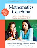 Mathematics Coaching, Jennifer M. Bay-Williams and Maggie McGatha, 0133007006