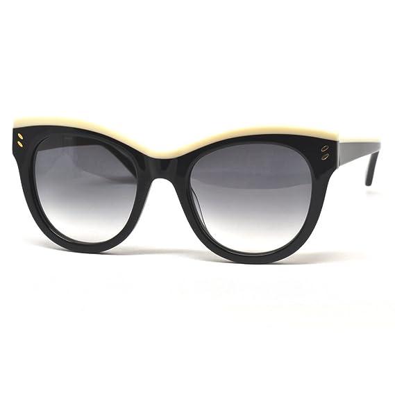Stella McCartney Sonnenbrille SC0021S-001 kauO7vsBi2