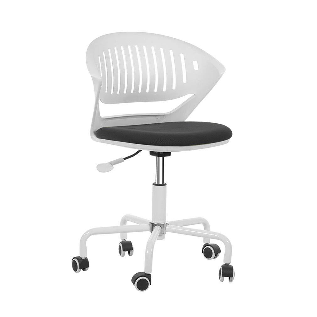 家/オフィス/研究室の机の椅子の回転イスの調節可能な高さの網コンピュータ調査の椅子 テーブルとチェア  #2 B07RXYCKM2