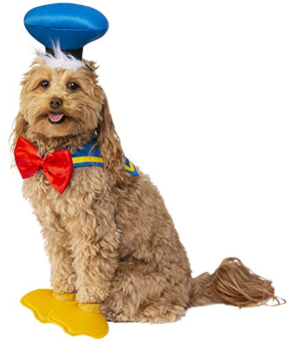 Rubie's Disney: Mickey & Friends Pet Costume Accessory