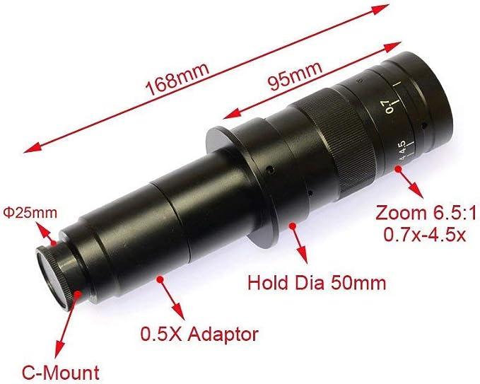 Hayear Mikroskop Videokamera 16 Mp Full Hd 1080p 60 Kamera
