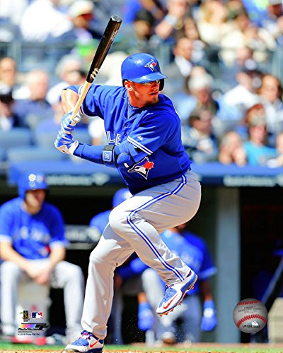 Josh Donaldson Toronto Blue Jays MLB Action Photo (Size: 8