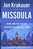 Image of Missoula: Rape and the Justice System in a College Town