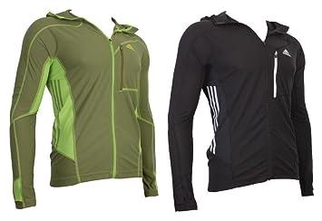 Adidas Herren Outdoor Formotion TS Coco Hoody, Grün