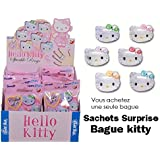 Hello Kitty Collectable Sparkle Rings