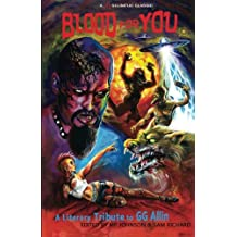 Blood for You: A Literary Tribute to GG Allin