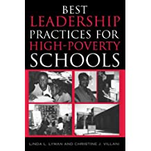 Best Leadership Practices for High-Poverty Schools