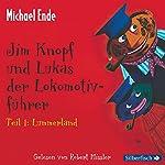 Lummerland (Jim Knopf und Lukas der Lokomotivführer 1) | Michael Ende