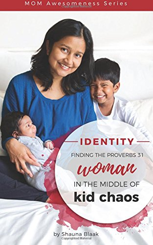 Identity Finding Proverbs Middle Awesomeness product image