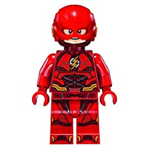 LEGO® Super Heroes DC - The Flash Minifigure (2017)