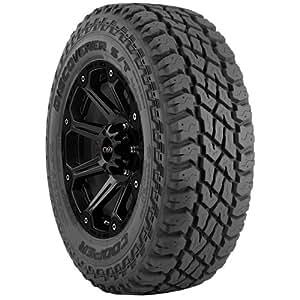 cooper tires discoverer s t maxx all terrain radial tire 285 75r17 121q automotive. Black Bedroom Furniture Sets. Home Design Ideas