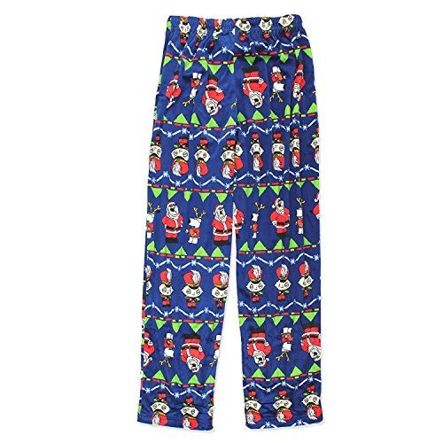 Family Guy Stewie Mens Christmas Holiday Lounge Pants (Teen/Adult)