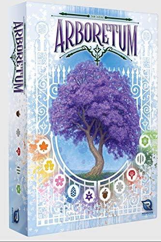 Imagen deRenegade Game Studios RGS00830 Arboretum, Multicolor
